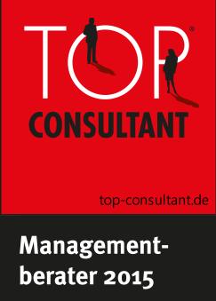 TOP Consultant Award Dr. Florian Roski